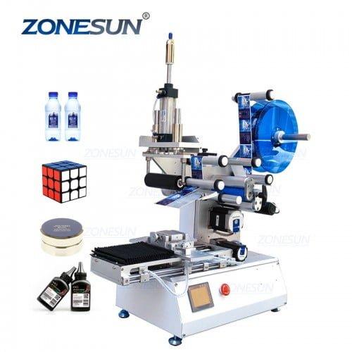 ZONESUN ZS-TB803 teljesen automata címkéző gép