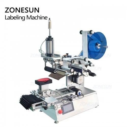 ZONESUN ZS-TB803 Full Automatic Labeling Machine